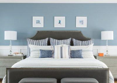 Dream Beach house mster bedroom