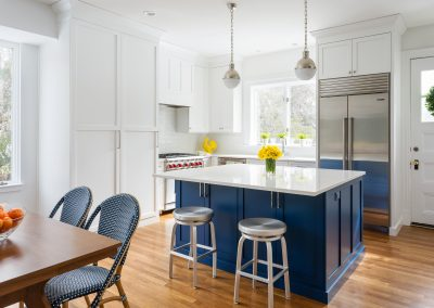 Brooklyn to Montclair NJ, AHR Designs, Alexa Harris Ralff
