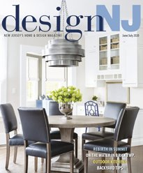 AHR Designs Featured in Design NJ
