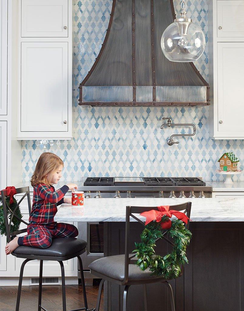 AHR Designs - Kitchen