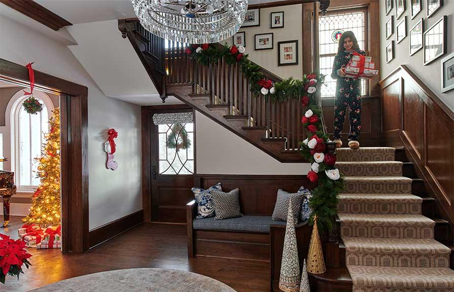 AHR Designs - Staircase
