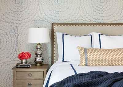 AHR Designs Hoboken Master Pillow